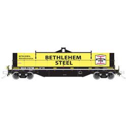 Western Pennsylvania Steel Mill Series