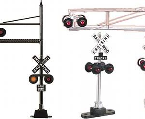 Signals & Accessories