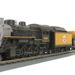 Pittsburgh Steelers Collection Archives - Imperial Train Company